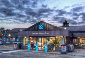 co-op-pitlochry-food-store