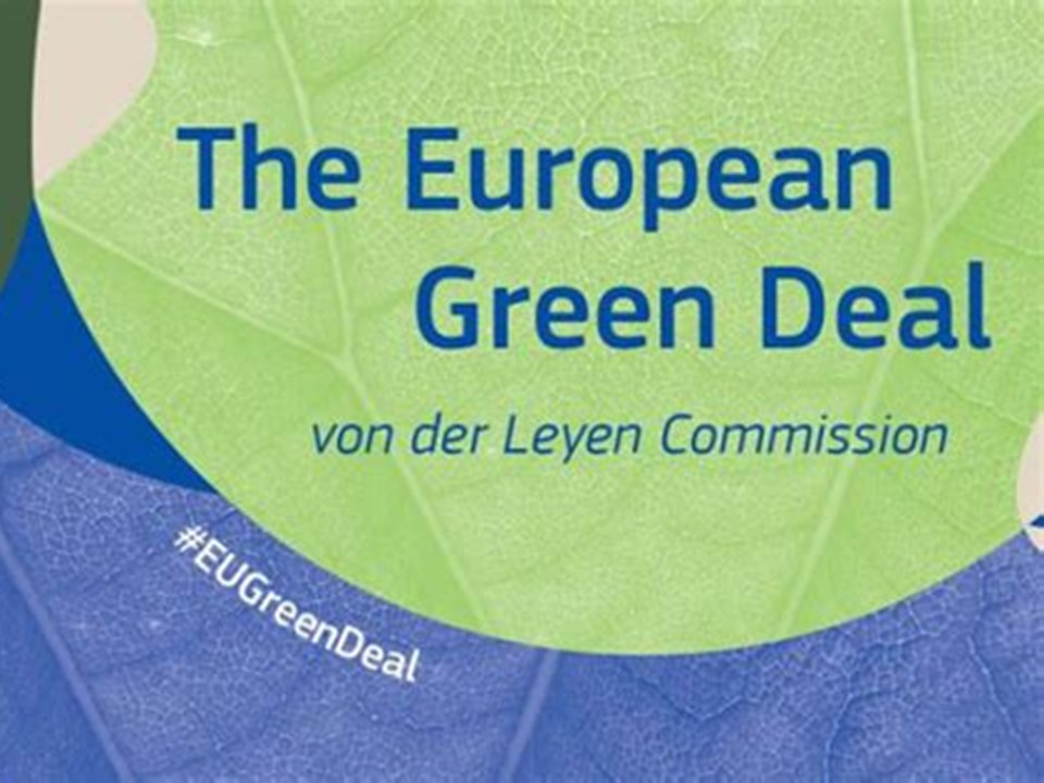 The European Green Deal - The Porto Protocol